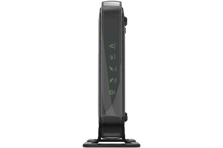 Cm400 Cable Modems Amp Routers Networking Home Netgear