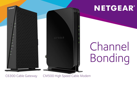 C7100V | Cable Modems & Routers | Networking | Home | NETGEAR