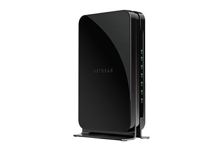 Fastest Cable Modems | Cable Modem Routers | NETGEAR