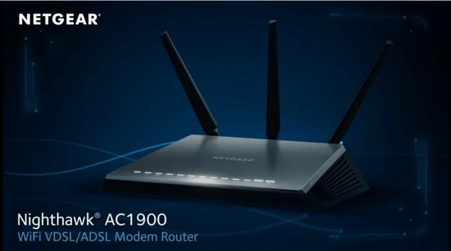 d7000 dsl modems routers networking home netgear netgear d7000 tour