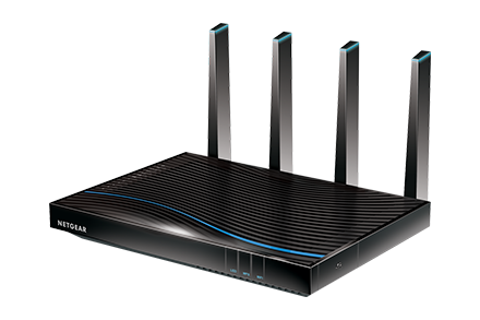 D8500   Modem Routers   Networking   Home   NETGEAR