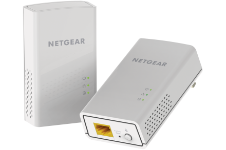 Pl1000 Powerline Networking Home Netgear