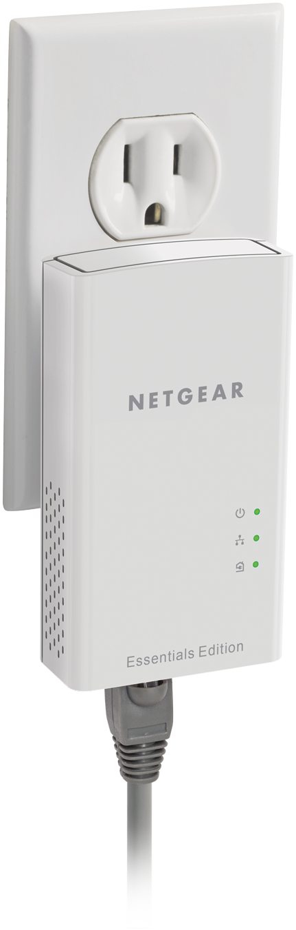Pl1010 Powerline Networking Home Netgear