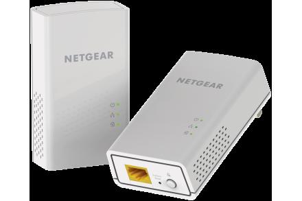 Pl1200 Powerline Networking Home Netgear