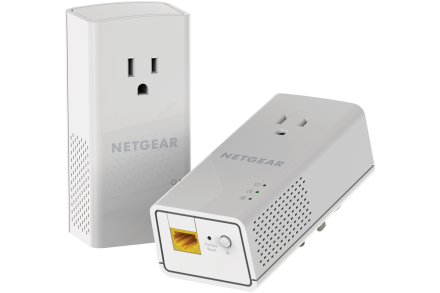 Plp1200 Powerline Networking Home Netgear