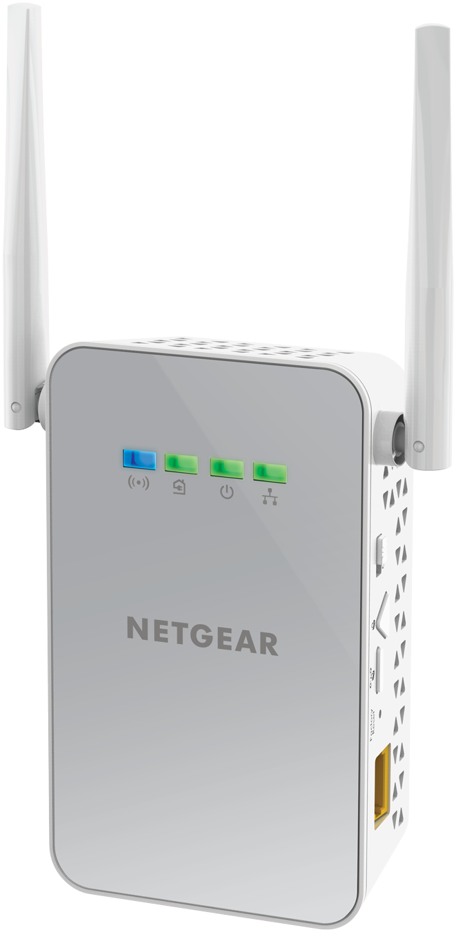 Wiring Multiple Outlets On One Circuit Plw1000 Powerline Networking Home Netgear