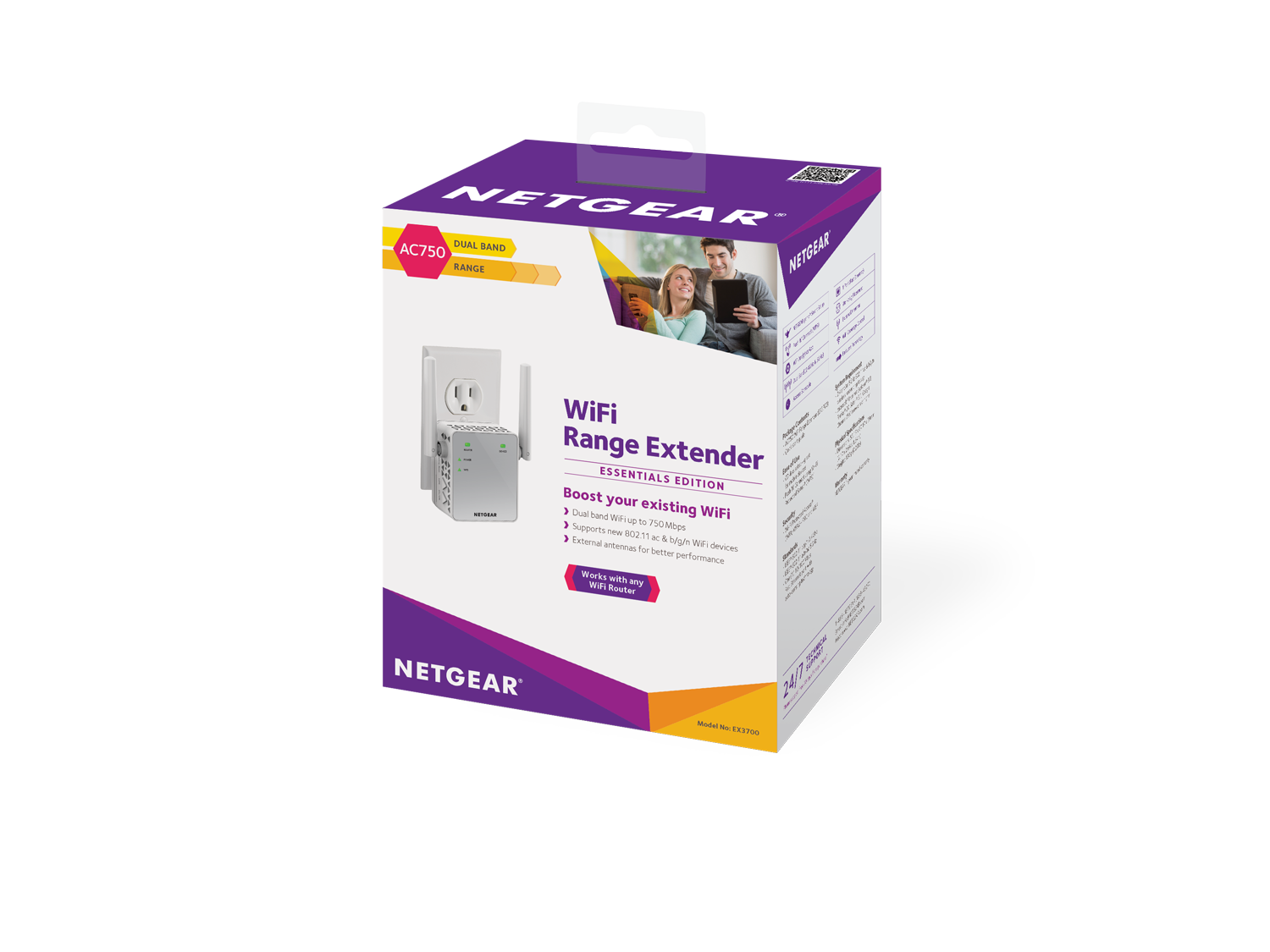 NETGEAR EX3700 RANGE EXTENDER WINDOWS 10 DOWNLOAD DRIVER