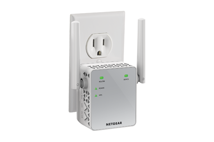 Wifi Range Extenders Boost Your Wifi Range Netgear