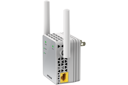 how to connect n6000 netgear wifi to ethernet adapter