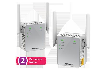 EX3920 | WiFi Range Extenders | Networking | Home
