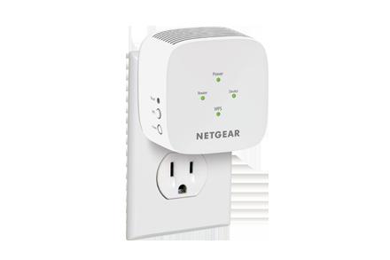 EX6110 | WiFi Range Extenders | Networking | Home | NETGEAR