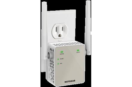 WiFi Range Extenders: Boost Your WiFi Range | NETGEAR