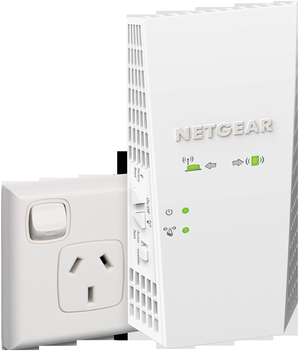 EX7300 | WiFi Range Extenders | Networking | Home | NETGEAR