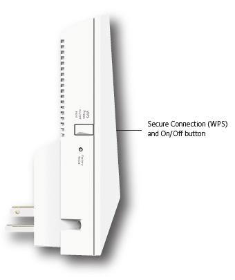 EX7500 | WiFi Range Extenders | Networking | Home | NETGEAR
