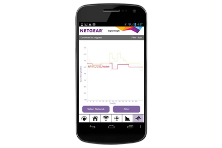 WiFi Booster for Mobile Devices | WN1000RP | NETGEAR