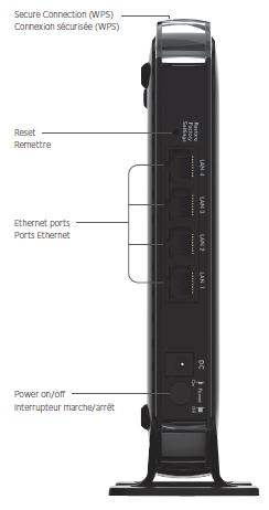 WN2500RP | WiFi Range Extenders | Networking | Home | NETGEAR