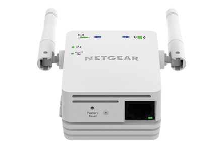 how to connect netgear wifi range extender wn1000rp