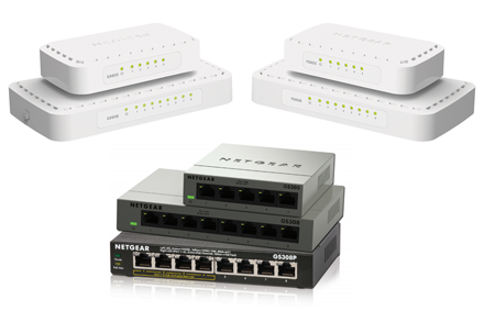 Switches Network Switches Business Netgear