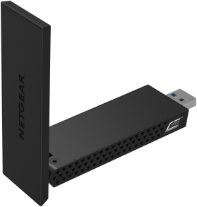 USB WiFi Adapter | AC1200 (A6210) | NETGEAR