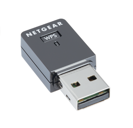 WiFi USB Micro Adapter