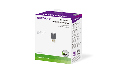 driver netgear wna1000m n150 wireless usb micro adapter