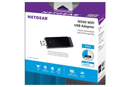 Netgear Wna3100 Driver Windows 7