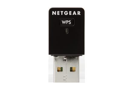 WNA3100M | WiFi Adapters | Networking | Home | NETGEAR
