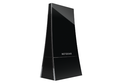 how to turn on netgear wireless adapter
