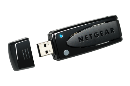 WNDA3100 | WiFi Adapters | Networking | Home | NETGEAR