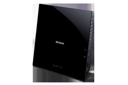 NETGEAR AC1450 Router Treiber Windows XP