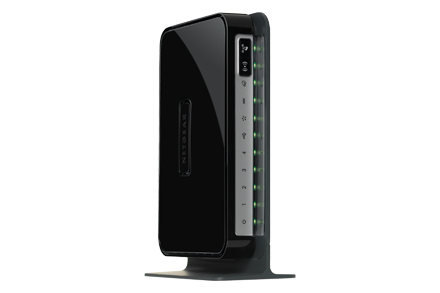 how to connect shaw advanced wifi modem