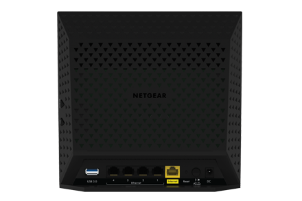NETGEAR AC1200 review