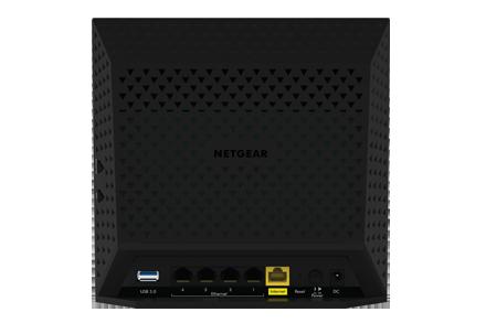 NETGEAR R6200 Router Drivers Mac