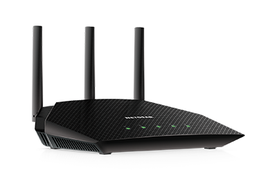4-Stream WiFi 6 Router