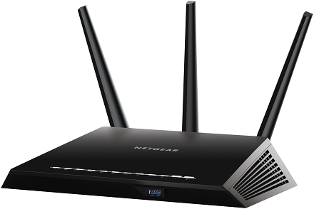NETGEAR Wireless Router Module Drivers Update