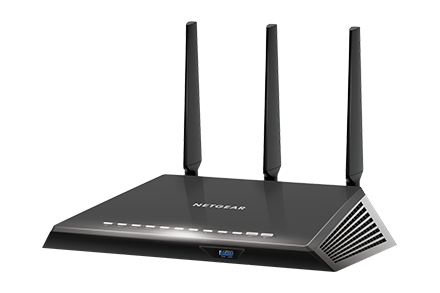 Nighthawk AC1900 Smart WiFi Router