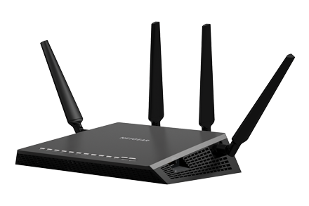 Nighthawk X4 AC2350 Dual Band WiFi Router