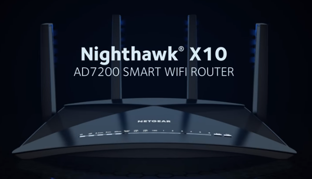 R9000 | WiFi Routers | Networking | Home | NETGEAR