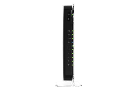 Netgear wndr4500 n900 wireless router