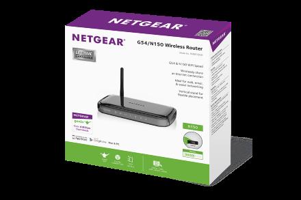 Wnr1000 Routeurs Wifi R 233 Seau Produits Grand Public