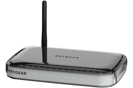 wireless router in India