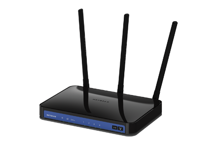 NETGEAR WNR2500 Router Drivers Download Free