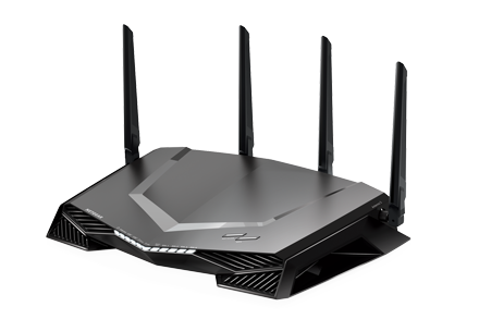 NIGHTHAWK PRO GAMING WIFI ROUTER