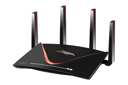 wireless routers for home netgear