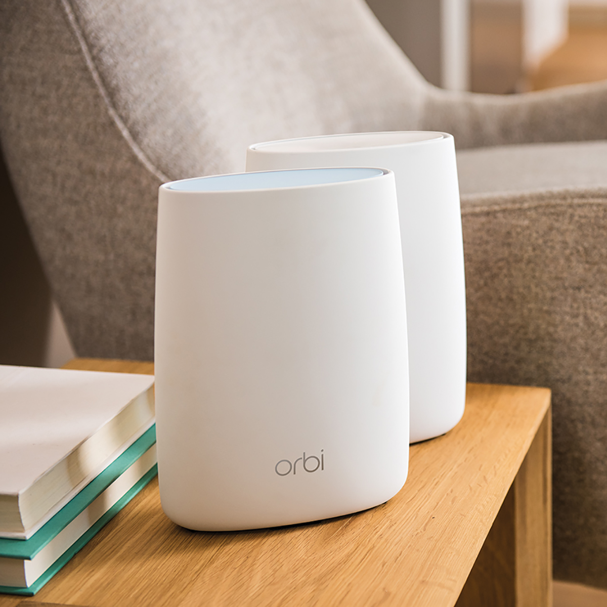 Orbi vs  Google WiFi vs  Eero