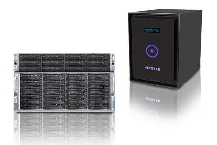 ReadyDATA | Storage | Business | NETGEAR