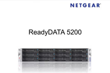NETGEAR RD5200 NAS 64 Bit