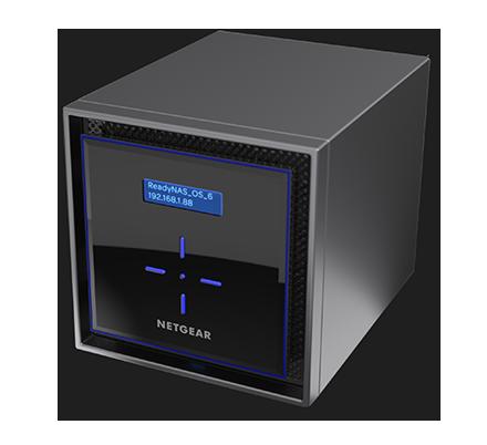 NETGEAR RN31212D NAS Driver Download