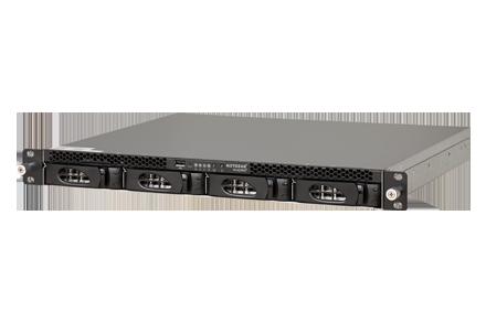 RN31842E-100NES 4x2TB Enterprise Network Attached Storage NETGEAR ReadyNAS 3138