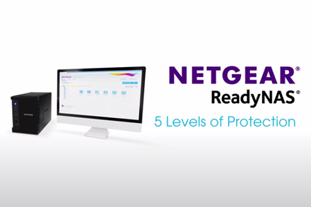 NETGEAR RNRP4420 RAIDiator Drivers for Windows XP